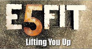 E5Fit Logo